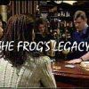 The Frogs Legacy