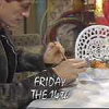 Friday the 14th