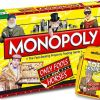 WIN Only Fools Monopoly and Top Trumps