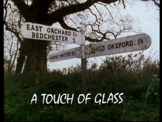 A Touch of Glass Episode