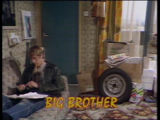 Big Brother Episode 1