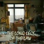 Long Legs of the Law