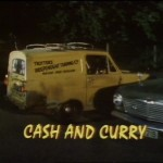 Cash and Curry