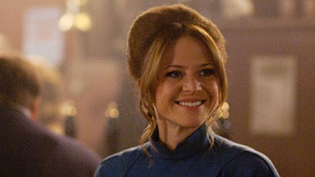 Rock & Chips: Kellie Bright