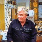 John Sullivan Interview on Rock & Chips