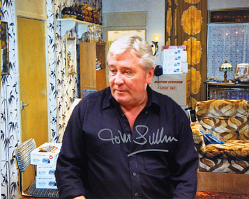 John Sullivan Genuis Writer of Only Fools and Horses