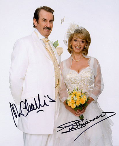 Boycie & Marlene Renewal Of Marriage Vows