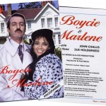 Boycie and Marlene
