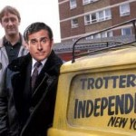 Only Fools goes Trans-Atlantic?