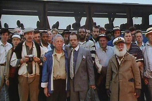 My 4th Greatest episode The Jolly Boys Outing