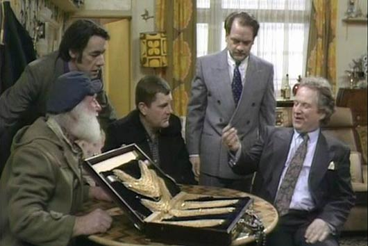 My 2nd Greatest Only Fools Episode