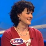 Lady Victoria on a pointless game show?