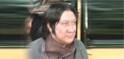 Terry Duggan 1976