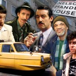 Only Fools and Horses 2010 Convention