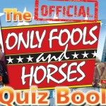 Only Fools and Horses Quiz Book