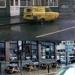 Only Fools and Locations