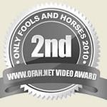 Win John Sullivan 2010 Video Award
