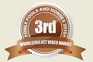 third prize 2010 video competition