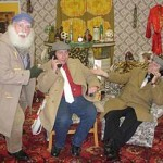Only fools and horses 2010 pictures