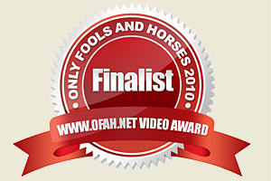 Finalist 2010 video competition