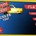 WIN 15 Only Fools & Horses Plonker Test