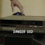 Episode Review : Danger UXD