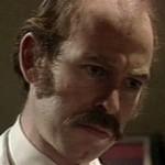 Dennis Lill aka Alan Parry