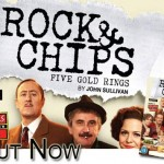 Rock & Chips: Five Gold Rings is out now