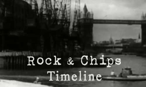 Rock and Chips Project