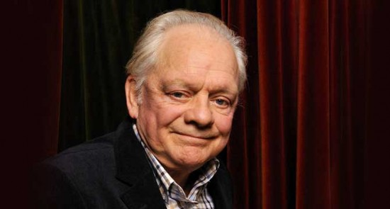 David Jason tribute