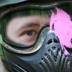Rodney Paintball