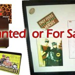 For Sale – Only Fools Items