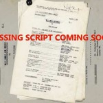 Massive – unseen Only Fools script coming soon