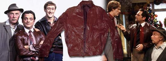 Del boys jacket
