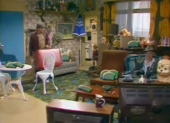 Only Fools fan script - Broke - Final Part 4