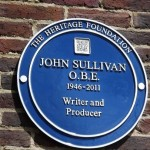 Blue Plaque Unveiled