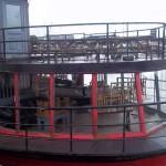 Grain Barge Restaurant