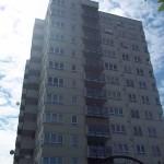 Harlech Tower