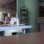 Lockside Cafe
