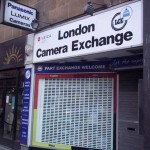 Sleepless in Peckham Location