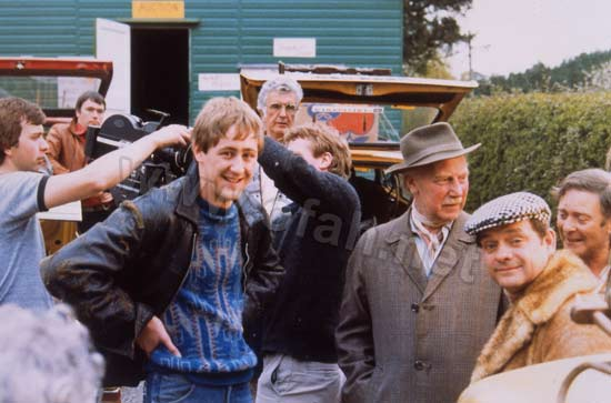 Which Only Fools and Horses episode