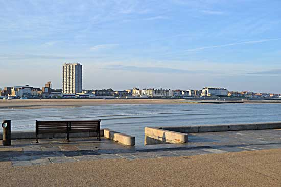 Harbour Arm, Margate 2