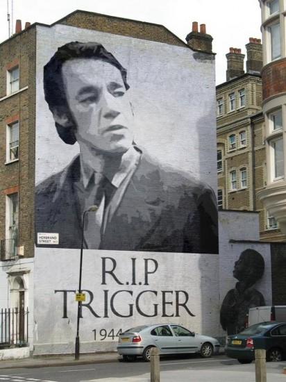 dear old Trigger