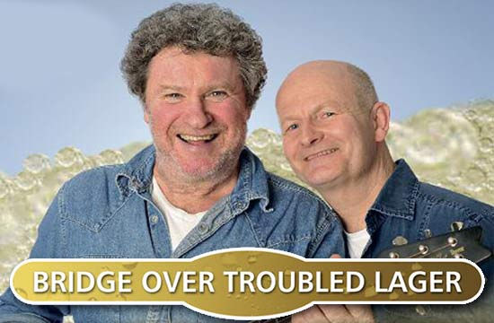 Bridge over troubled lager