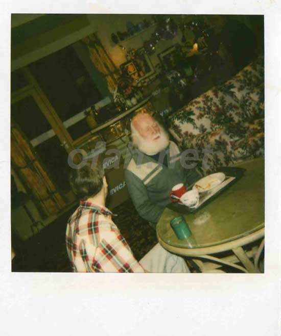 only fools and polaroids
