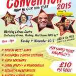Only Fools and Horses Convention 2015