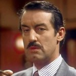 Where are they now? John Challis