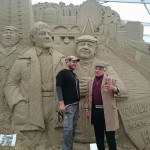 Only Fools Sand Horses