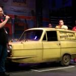 NEC Practical Classic Car Show 2016