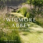 Wigmore Abbey By John Challis